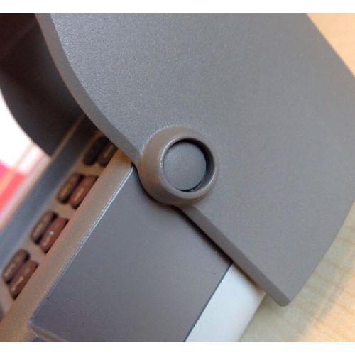 Pivoting mechanisme per paar voor de YOXIMO mobiele betaalautomaat