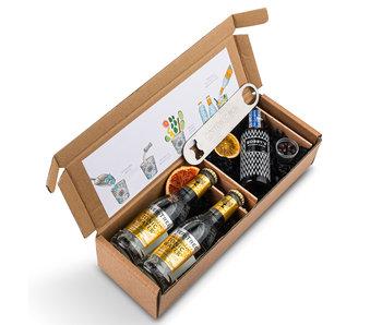 Bobby's gin mini Giftpack