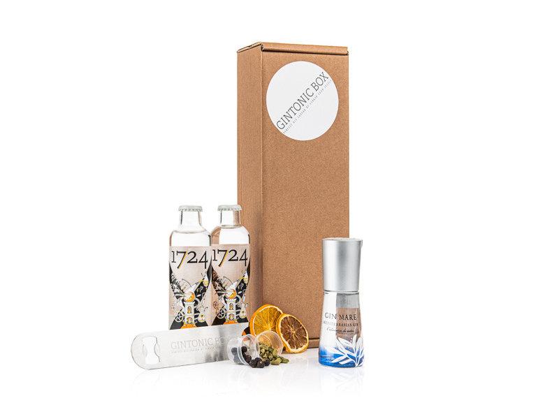 Gin Mare mini Giftpack