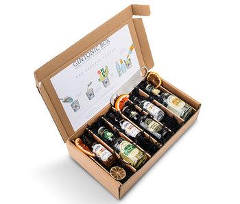 Peaky Blinder's gift box