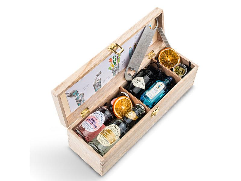 Gin & Fentimans Tonic Geschenkpaket