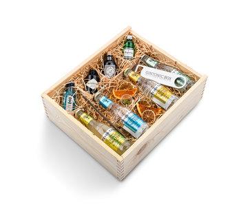 Fever-Tree giftbox