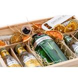 Tanqueray Ten Gin Tonic Box