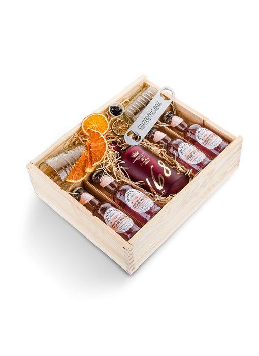 1689 Pink Gin gift box
