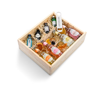 Fentimans giftbox