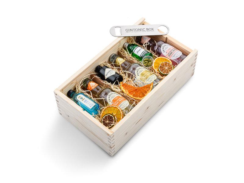 Fentimans Luxus-Geschenkbox