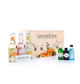 Fentimans Luxury gift box