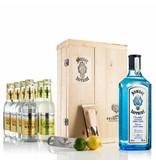 Bombay Sapphire Gin & Lemon Tonic
