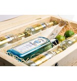 Bombay Sapphire Gin Tonic box