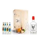 V2C Gin Tonic miniatuur giftbox