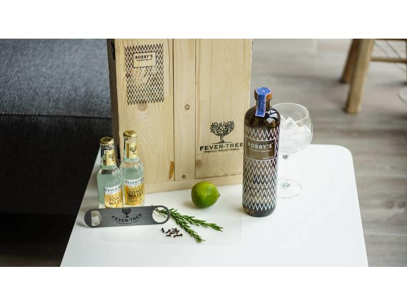 Bobby's Gin Tonic Box