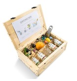 Double Dutch Gin Tonic Geschenkbox