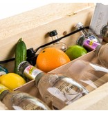 Schweppes Premium Gin Tonic giftbox
