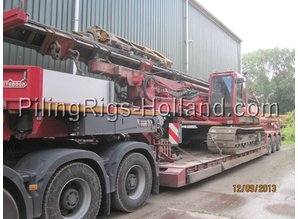 Hitachi FH200LC with HHK3 (SOLD!)
