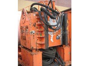 ICE 2216 ringvibratoryhammer (SOLD)