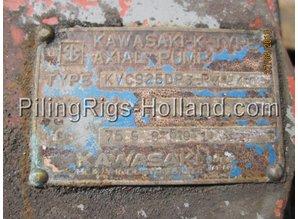 Kawasaki KVC925 hydr.pump KH100
