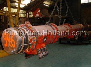 Brons BB3000 airhammer