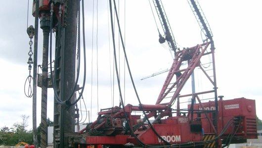 Multi purpose rigs