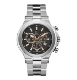 Guess Collection  GC Structura men watch