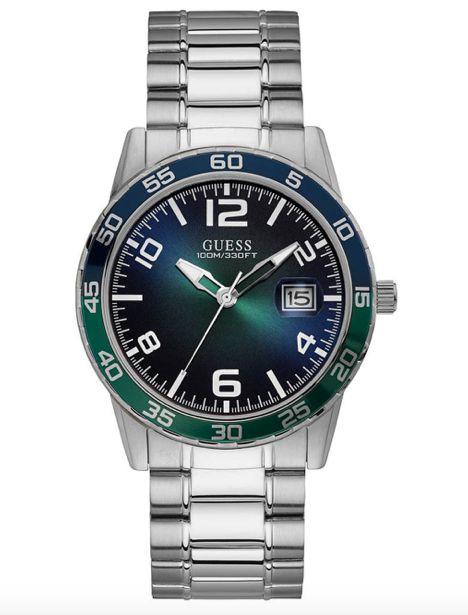 Guess W1172G2 Heren horloge