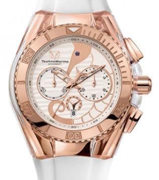 Techno Marine Techno Marine horloge 112021 Cruise Dream