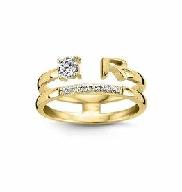 Nomelli Jewelry Iniziali 88-2300