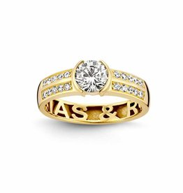 Nomelli Jewelry Gioia 88-2200