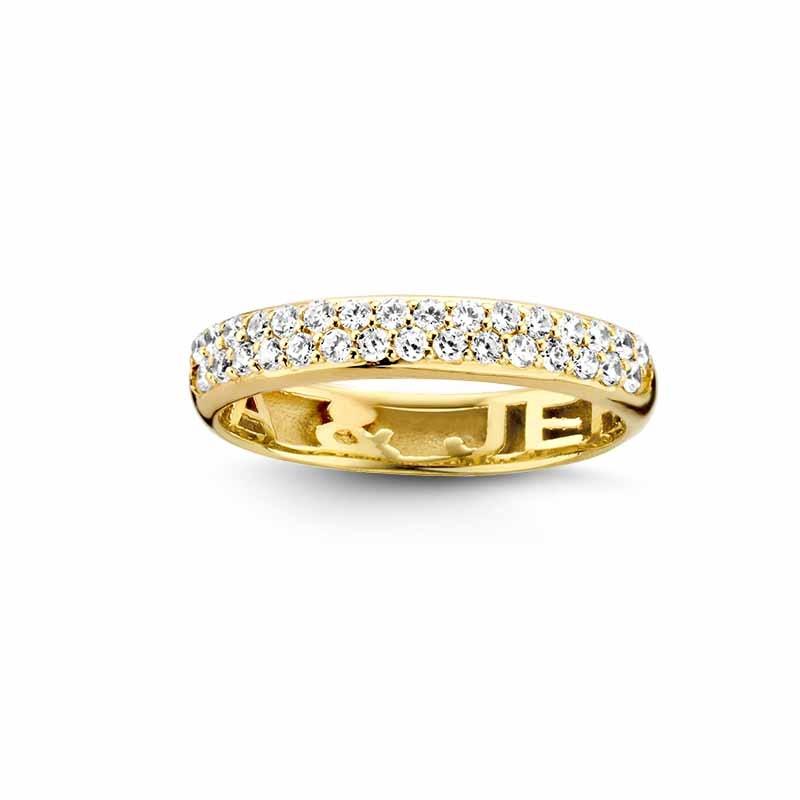 Nomelli Jewelry Gioia Grazia 88-1114 Goud