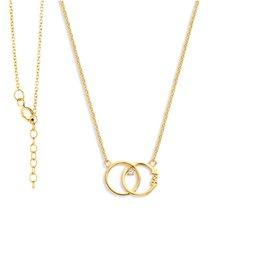 Nomelli Jewelry Collier Iniziali 88-1305