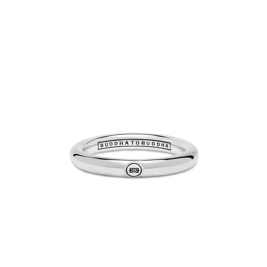 Buddha to Buddha 327 Dunia Polished Ring