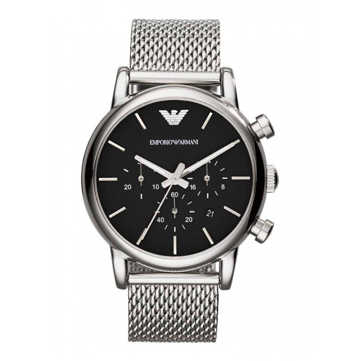 Armani AR1811 heren Luigi horloge