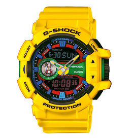 G-Shock GA-400-9AER