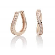 Sparkling Jewels EAR02