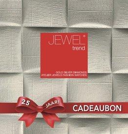 Cadeaubon t.w.v. €150