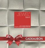 Cadeaubon t.w.v. €250