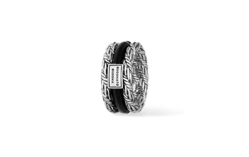 Buddha to Buddha 103 Ketut Ring Stone