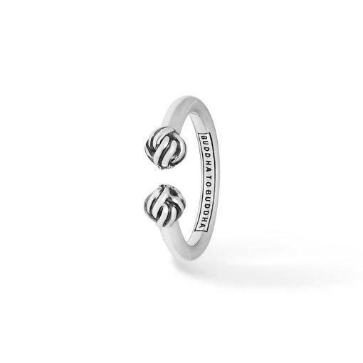 Buddha to Buddha 013 Refined Katja Ring