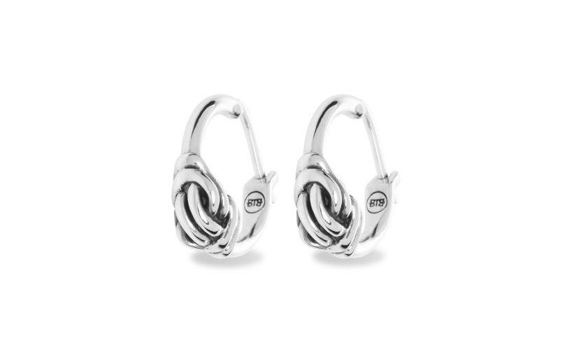 Buddha to Buddha 441 Katja Mix Earrings