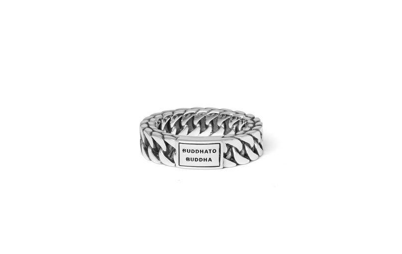 Buddha to Buddha 611 Esther Small Ring