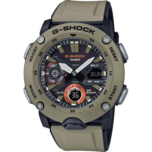 G-Shock GA-2000-5AER