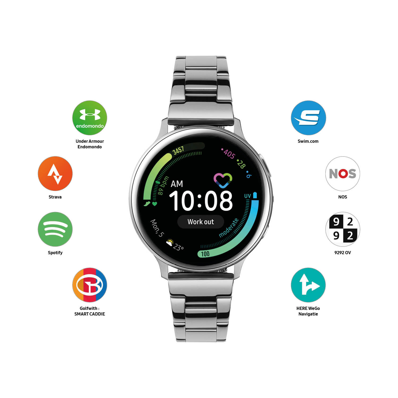 Samsung Samsung Galaxy Smartwatch SA.R830SS