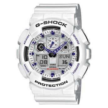 G-Shock GA-100A-7AER