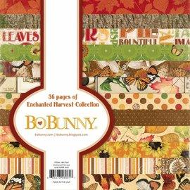 BO BUNNY papier Designer, 15,5 x 15,5 cm