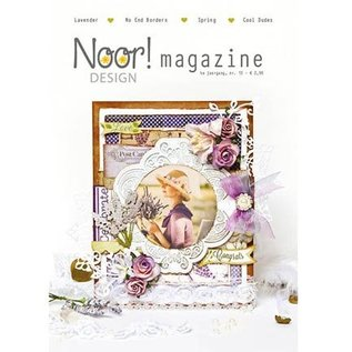 Bücher, Zeitschriften und CD / Magazines Noor Revista No.13