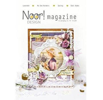 Bücher, Zeitschriften und CD / Magazines Noor Magazine No.13