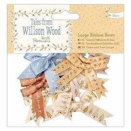 Embellishments / Verzierungen 12 bucles