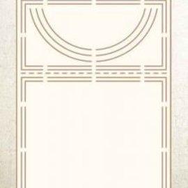 Studio Light Modello di arte per la progettazione di carta