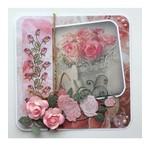 Kollektion 1: romantische Rosen