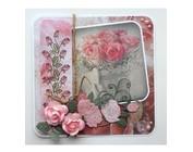 Colección 1: Rosas románticas