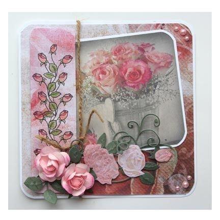 Collection 1: romantico rose